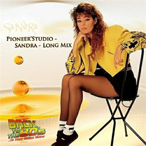 Sandra - 2011+2006 - Long Mix and Remix